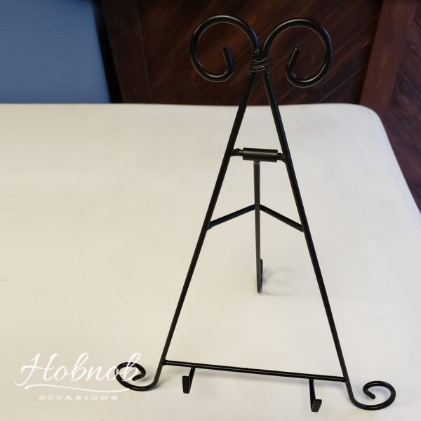 Hobnob Occasions Tabletop Easel