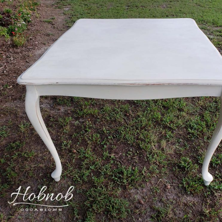 Hobnob Occasions Vintage Sweetheart Table