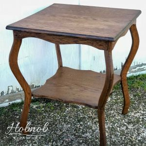 Hobnob Occasions Vintage Accent Table