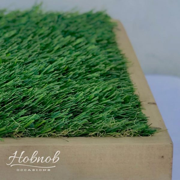 Hobnob Occasions Tabletop Wooden Boxes